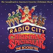 Radio City Christmas Spectacular.  The Magnificent Christmas Spectacular.