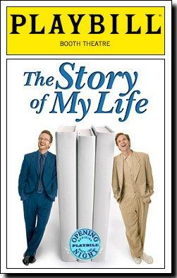The Story of My Life on Broadway